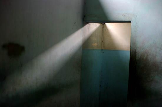 kenya prison