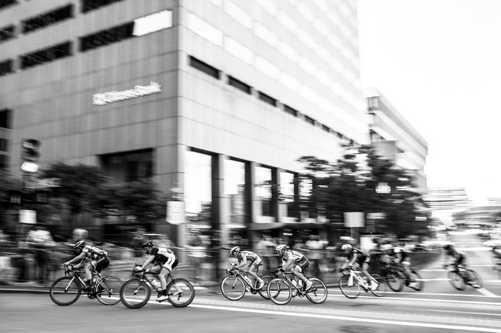 TD Bank Mayor's Cup Cycling Race