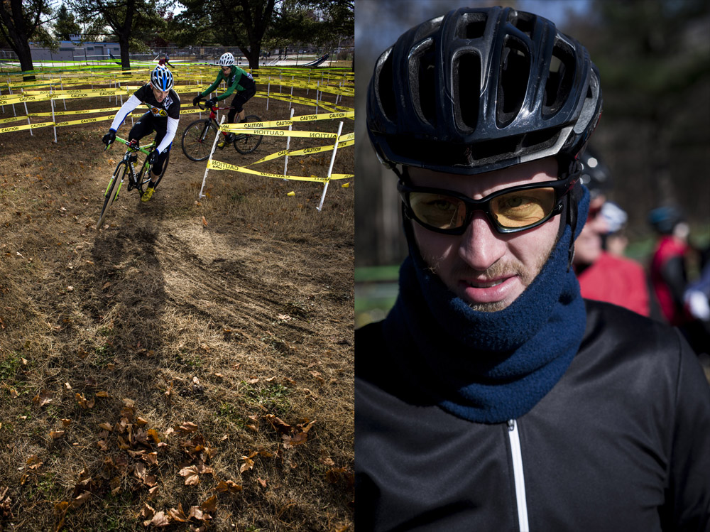 New England Cyclocross Championships